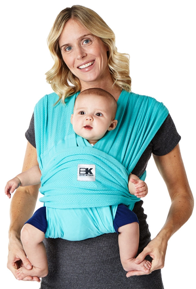 Cách mặc quần áo cho bé sơ sinh MÙA HÈ